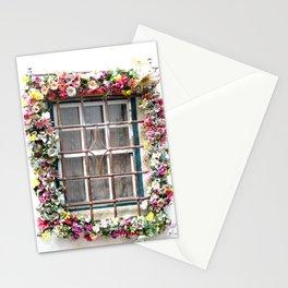 Garland Stationery Cards