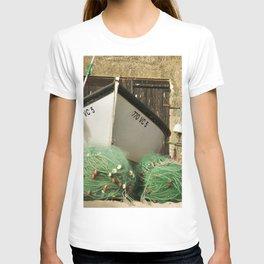 Fishing tackle VI T-shirt