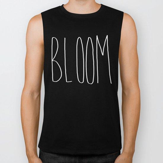 Bloom Biker Tank