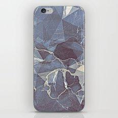 Geometric Marble iPhone & iPod Skin