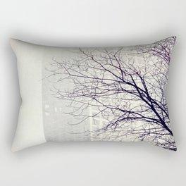 Go Back In Time Rectangular Pillow