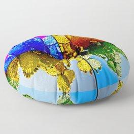 Nopal Pop Floor Pillow