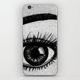That Eyes iPhone Skin