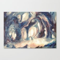 cave2 Canvas Print
