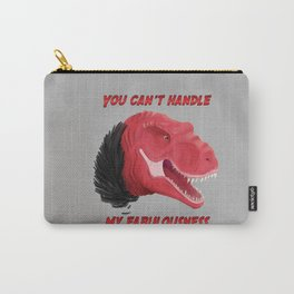 Dinosaurs | Fabulous Trex is fabulous  Carry-All Pouch