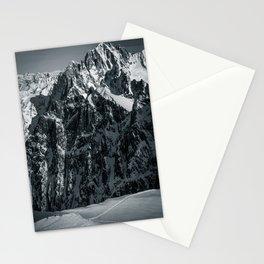 Chamonix Stationery Cards