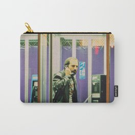 The Phone Call Carry-All Pouch