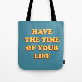 Harry Styles Sign Of The Times lyrics artwork Tote Bag