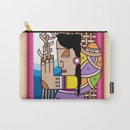 Artesana Carry-All Pouch