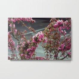 Pinkies Inspiration Metal Print