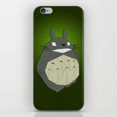 Totorigami iPhone & iPod Skin