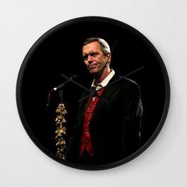 Hugh Laurie - I Wall Clock