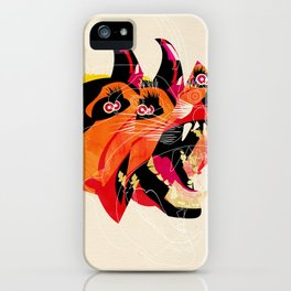 can/can iPhone Case