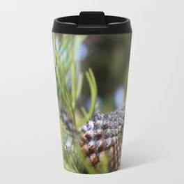 Christmas II Travel Mug