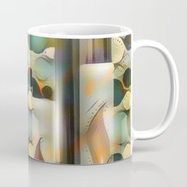 54 Candles. Coffee Mug