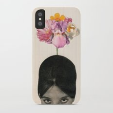 Polly Slim Case iPhone X