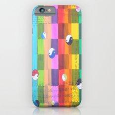 HH 14 a ii iPhone 6s Slim Case