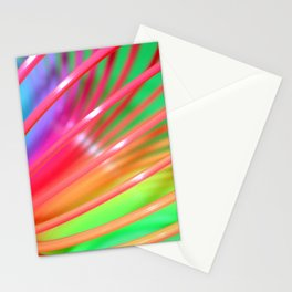 Slinky Stationery Cards