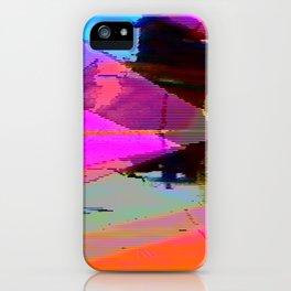 Z1760 iPhone Case