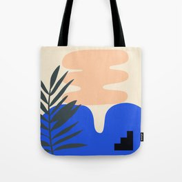 Shape study #14 - Stackable Collection Tote Bag