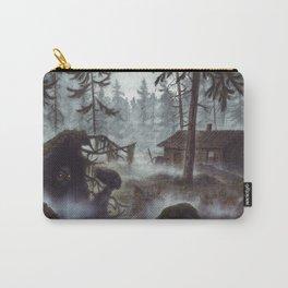 Forest vättar Carry-All Pouch