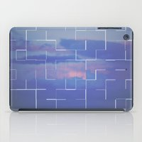 labyrinth iPad Cases featuring Labyrinth by MJ Mor