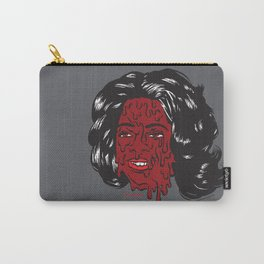 Melting Oprah Carry-All Pouch