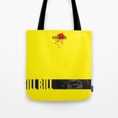 Kill Bill Tote Bag