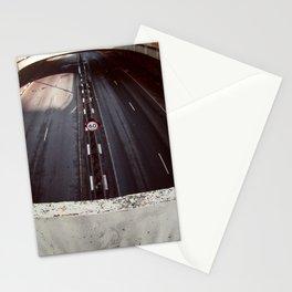 60km/h Stationery Cards