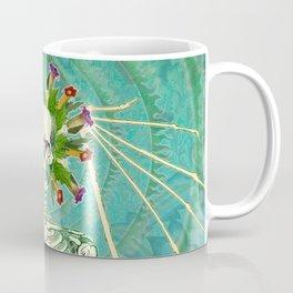 Angel Of The Entheogens Coffee Mug