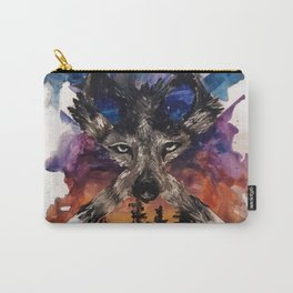 Wolfpack Carry-All Pouch