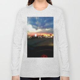 710 Lights Long Sleeve T-shirt