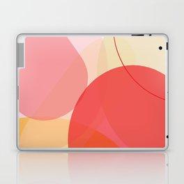 Color Geometry Laptop & iPad Skin