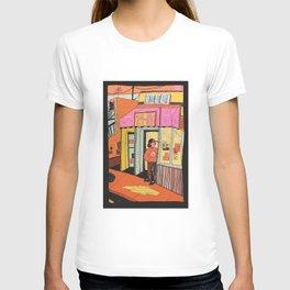 24 hr convenience T-shirt