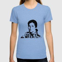 Simone Veil | Feminism T-shirt