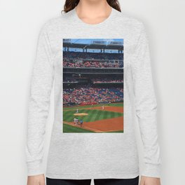 Batter up Long Sleeve T-shirt