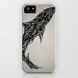 Fluid iPhone Case