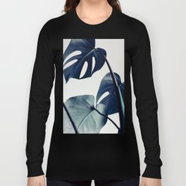 botanical vibes II Long Sleeve T-shirt