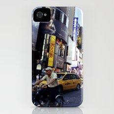 NYC Life Slim Case iPhone (4, 4s)