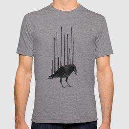 Raven Rising T-shirt
