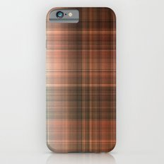 Mix Checked Slim Case iPhone 6s