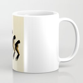 Crown of The King Coffee Mug