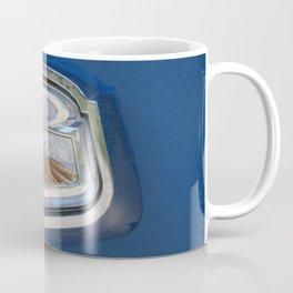 Vintage FORD Truck Badge Coffee Mug