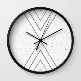 Minimlaist Wall Clock