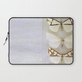 Moth Wings Laptop Sleeve