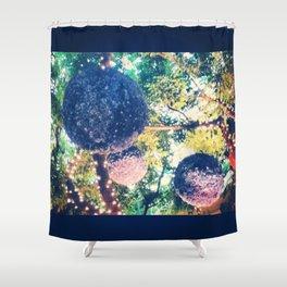 Floral Dream Shower Curtain
