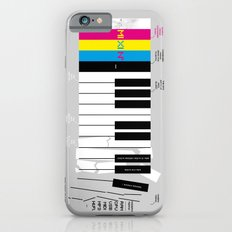 Brief History of Music Slim Case iPhone 6s