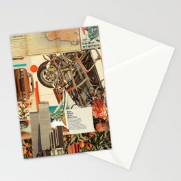 If You Stationery Cards