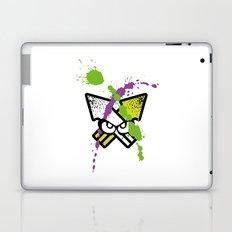 Splatoon - Turf Wars 2  Laptop & iPad Skin