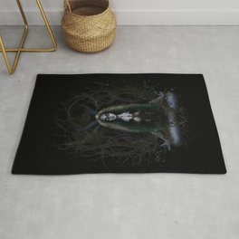 Earth Witch - Elements Collection Rug